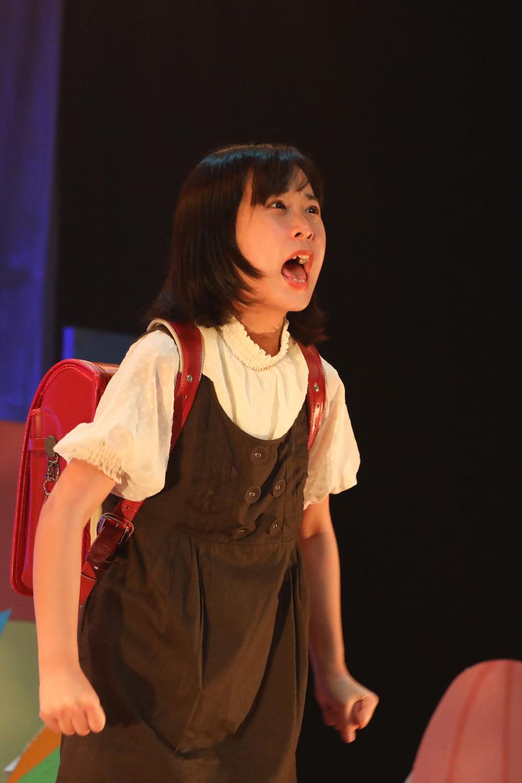 「海咲ちゃん…ボクと家族になろう!!!」