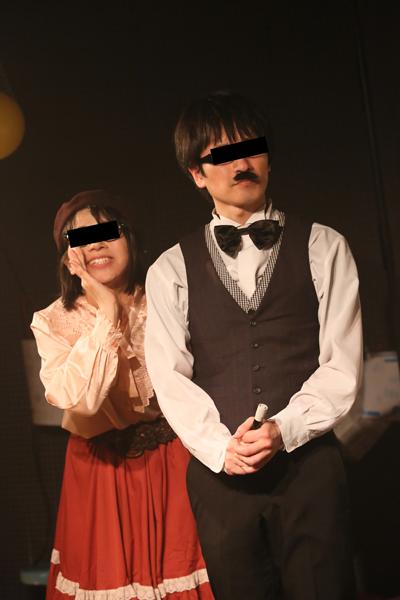 イトウ・メイユールとネリー(1892)