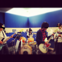 band_jucket