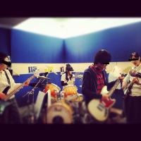 band_jucket
